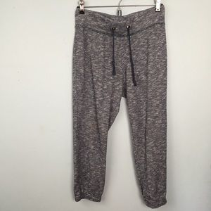 Comfortable Cropped Jogger Almost Famous Sz XS / S